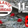 1 de diciembre de 2016: Los vigilantes intervinientes el 11 de marzo de 2004 en los atentados de Atocha tras 12 largos años de lucha y reivindicaciones van a ser reconocidos y mencionados