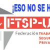 La Federación de Alternativa Sindical A Coruña se querella contra el Secretario Estatal de Organización  de FTSP-USO por un presunto delito de injurias y calumnias.