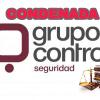 Condenada GRUPO CONTROL a restituir las anteriores condiciones a los trabajadores a demanda interpuesta a instancias de ALTERNATIVASINDICAL ante el Juzgado de lo social N°3 de SANTIAGO.