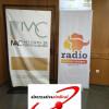 """Alternativa Sindical Valencia interviene en un foro- mesa redonda del programa """"Protegidos"""" de Intereconomia Radio."""