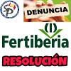 LA SUBDELEGACION DE GOBIERNO DE HUELVA ABRE EXPEDIENTE CONTRA FERTIBERIA A DENUNCIA INTERPUESTA POR ALTERNATIVASINDICAL.