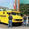 Prosegur se enfrenta a la prohibición del contrato con el sector público por violaciones antisindicales