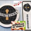 Acta infracción incumplimiento LPRL contra Prosetecnisa en Renfe Operadora