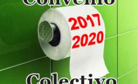 Nuevo textoactualizadodel Convenio 2017-2020
