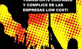 Este 31 de mayo de 09 a 13 alternativasindical se concentra delante de la AUTORIDAD ÚNICA DEL TRANSPORTE (CABILDO DE C.C.) en apoyo de los compañeros que subrrogan con SEGURIDAD INTEGRAL CANARIA.
