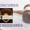 NOVOSEGUR ANTES MARSEGUR, PRESENTA CONCURSO DE ACREEDORES.