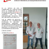 ALTERNATIVASINDICAL SE REÚNE CON PARLAMENTARIOS DEL PSOE EN RELACIÓN AL POLÉMICO NUEVO REGLAMENTO DE SEGURIDAD PRIVADA QUE SE PRETENDE APROBAR