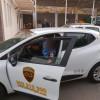 La empresa NOVOSEGUR, según información a este sindicato, presuntamente estaría prestando un vehículo a la policia local de Agaete ( Agaete es un municipio canario perteneciente a la provincia de Las Palmas ) por supuesta falta de medios.