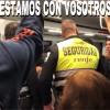 ALTERNATIVA SINDICAL LLAMA A TODOS LOS COMPAÑEROS DEL SECTOR A ASISTIR EL DÍA 5 DE NOVIEMBRE A LAS 11 HORAS, A DEFENDER A LOS COMPAÑEROS DE RENFE EN UNA CONCENTRACIÓN EN MADRID, FRENTE A LA ASOCIACIÓN DE LA PRENSA POR LA MANIPULACIÓN DE LOS HECHOS EN EL DESALOJO DEL VIAJERO DE COLOR