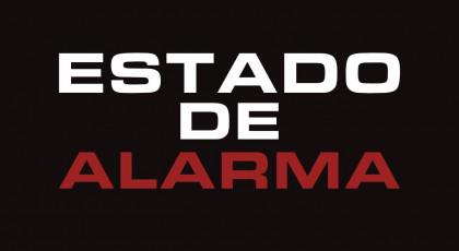 DUDAS SOBRE EL ESTADO DE ALARMA
