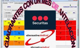 Alternativasindical Granada interpone denuncia contra SECURITAS PIRATA