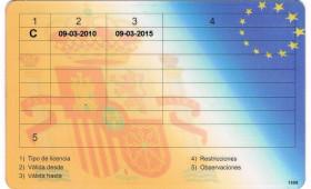 Informe de la Secretaría General Técnica a propósito de la no caducidad de la licencia de armas tipo C