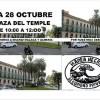 La Marea Negra se concentrará el próximo 28 de octubre en Málaga, Almería y Valencia