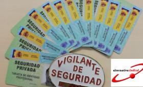 PRUEBAS SELECTIVAS PARA VIGILANTE DE SEGURIDAD, ESCOLTA Y VIGILANTE DE EXPLOSIVOS: PRÓXIMA PUBLICACIÓN DEL CALENDARIO, SEDES Y PLAN DE ACTUACIÓN COVID