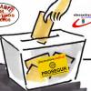 ¡¡ ESTE ES EL MOMENTO TÚ DECIDES!! ELECCIONES SINDICALES PROSEGUR SIS S.L. A CORUÑA 2019