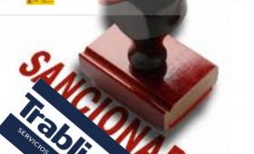 LA INSPECCIÓN DE TRABAJO DE BARCELONA LEVANTA NUMEROSAS ACTAS DE INFRACCIÓN CONTRA TRABLISA Y EL AEROPUERTO DE EL PRAT EN MATERIA LABORAL Y DE SALUD CON LOS TRABAJADORES DE SEGURIDAD