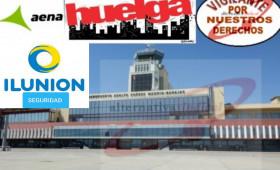 El Sindicato Alternativa sindical de Seguridad Privada ha convocado demanda de huelga contra ILUNION por incumplimientos salariales en BARAJAS. La Huelga está prevista para el mes de Febrero.