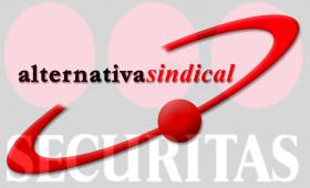 LA SECCIÓN SINDICAL DE ALTERNATIVASINDICAL VALLADOLID DENUNCIA A SECURITAS EL SERVICIO MOBILE POR LA FALTA DE ENTREGA DE CUADRANTE ANUAL EN RELACIÓN AL ARTÍCULO 52 DEL CONVENIO COLECTIVO