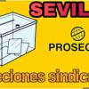 ALTERNATIVASINDICAL INTERPONE DEMANDA EN MATERIA ELECTORAL DE IMPUGNACIÓN DE RESOLUCIÓN ADMINISTRATIVA DENEGATORIA DEL REGISTRO DE ACTAS DE LAS ELECCIONES SINDICALES EN PROSEGUR SEVILLA.