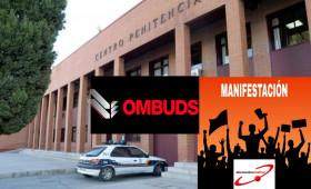 ALTERNATIVASINDICAL CONVOCA CONCENTRACIÓN ANTE LA DELEGACIÓN DE GOBIERNO DE BADAJOZ POR LA SUSTITUCIÓN DE VIGILANTES DE OMBUDS EN CÁRCELES