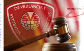 Anulado el convenio de SINERGIAS de Vigilancia y Seguridad S.A. por el Tribunal Supremo.