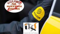 ACTA DE INFRACCIÓN CONTRA PROSEGUR SIS EN VALENCIA DEBIDO AL INCUMPLIMIENTO DE CUADRANTE ANUAL EN AMAZON