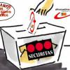 ELECCIONES SINDICALES SECURITAS VALENCIA