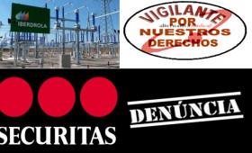 La Sección Sindical de alternativasindical en Securitas  Cádiz, interpone Denuncia ante la Subdelegación de Gobierno y Jefatura de Seguridad Privada. Debido, al recorte de Seguridad, que IBERDROLA, está realizando en la subestación que tiene situada en Arcos de la Frontera (Cádiz).