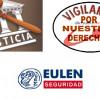 LA AUDIENCIA NACIONAL ANTE LA EJECUCIÓN DEL ACUERDO PRESENTADO POR INCUMPLIMIENTO DE EULEN POR EL PERMISO RETRIBUIDO DE 100 HORAS DE FORMACIÓN HA NOTIFICADO QUE LOS TRABAJADORES HAN DE RECLAMAR INDIVIDUALMENTE ESE DERECHO YA RECONOCIDO EN ACTA.