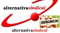 Alternativasindical denuncia a SABICO AUXILIARES, SECURITAS SERVICIOS E ILUNION AUXILIARES, ANTE LA DELEGACIÓN DE GOBIERNO Y JUZGADOS DONDE SE PIDEN MEDIDAS CAUTELARES POR DARLE SERVICIO A PERSONAL NO ESENCIAL