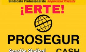 INFORMACIÓN DE INTERES PARA TODOS LOS COMPAÑEROS DE PROSEGUR CASH