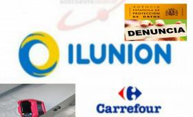 Señalamiento para la celebración de juicio en el TSJCV contra ILUNION LOW COST por obligar a los vigilantes de seguridad que prestan servicio en Carrefour a la toma de la temperatura corporal de los trabajadores de la cadena de alimentación francesa