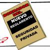 Alternativa sindical ha vuelto a presentar hoy las siguientes consideraciones sobre el PROYECTO DEL REGLAMENTO DE SEGURIDAD PRIVADA que se está a tramitar y que desarrolla la Ley 5/2014, de 4 de abril, de Seguridad Privada.