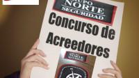 Adjunto remito el EDICTO del JUZGADO DE LO MERCANTIL numero 5 de Madrid por el que se nombra ADMINISTRADOR CONCURSAL DE GRUPO NORTE