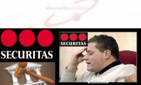 EL TRIBUNAL SUPREMO CONDENA A SECURITAS A INDEMNIZAR A ALTERNATIVA SINDICAL POR VULNERAR LOS DERECHOS SINDICALES A 26.500 EUROS