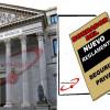 ALTERNATIVASINDICAL REGISTRA EN EL CONGRESO A LOS DISTINTOS GRUPOS PARLAMENTARIOS PROPUESTAS DE ENMIENDAS A LA LEY DE SEGURIDAD PRIVADA