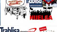 Los vigilantes de TRABLISA en metro convocan huelga con paros parciales desde el día 5 de julio en Metro de Madrid