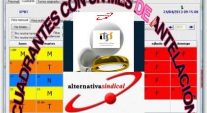 alternativasindical EN VALENCIA INTERPONE DENUNCIAS ANTE LA INSPECCIÓN DE TRABAJO CONTRA TRES EMPRESAS PIRATAS POR FALTA DE ENTREGA DE LOS CUADRANTES MENSUALES
