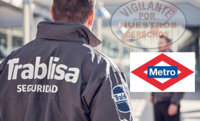 SECCION SINDICAL EN TRABLISA (TRANSPORTES BLINDADOS SA), FEDERACION DE MADRID LA SECCION SINDICAL DE ALTERNATIVA SINDICAL DE TRABAJADORES DE SEGURIDAD PRIVADA, INFORMA ASUNTO: ACUERDO VACACIONAL 2020 PARA SERVICIO METRO DE MADRID