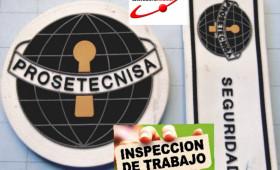 LA INSPECCIÓN DE TRABAJO LEVANTA VARIAS ACTAS DE INFRACCIÓN CONTRA PROSETECNISA EN CANTABRIA EN ADIF