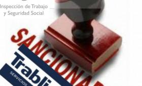 LA INSPECCIÓN DE TRABAJO DE MADRID LEVANTA ACTA DE INFRACCIÓN CONTRA TRABLISA POR NO COMPENSAR CON DESCANSOS Y EL 75% DE INCREMENTO EN EL SALARIO A LOS COMPAÑEROS DE METRO DE MADRID