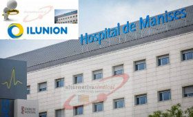 LA SECCION SINDICAL DE alternativasindical INTERPONE DENUNCIA CONTRA ILUNION LOW COST POR LAS PESIMAS CONDICIONES DEL CUARTO DE CÁMARAS DEL HOSPITAL DE MANISES