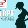Instrucciones para la confección del formulario de presentacion de la solicitud de rectificación de la declaración de IRPF por prestaciones públicas por maternidad.