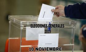 SOLICITUD DE RELEVO PARA PODER EJERCER EL DERECHO AL VOTO EN LAS ELECCIONES A CORTES GENERALES