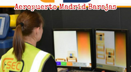La Sección Sindical de alternativa sindical interpone DEMANDA en materia de PREVENCIÓN DE RIESGOS LABORALES, y entrega de EPIS, frente a las empresas AENA e I-SEC SECURITY,S.L. En el Aeropuerto de Barajas