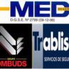 Denuncias contra el retraso en el abono del salario contra las empresas, MED SEGURIDAD SA, TRABLISA y OMBUDS.