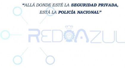 RED AZUL INFORMA: DICIEMBRE – 2019 LA POLICÍA NACIONAL DESARTICULA UNA RED DE APOYO A DAESH