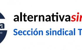EL JUZGADO N.13 DA LA RAZÓN A ALTERNATIVASINDICAL Y EMITE AUTO DE MEDIDAS CAUTELARES CONTRA TRABLISA POR NO HABER DADO LOS CORRESPONDIENTES RELEVOS A TODOS LOS TRABAJADORES PARA LAS ELECCIONES DEL PASADO DÍA 30 DE MARZO