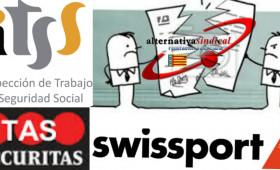 LA INSPECCIÓN DE TRABAJO Y SEGURIDAD SOCIAL DE VALENCIA EXTIENDE REQUERIMIENTO CONTRA SECURITAS TAS.