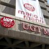 Dimisión del Secretario General de la UGT – Madrid